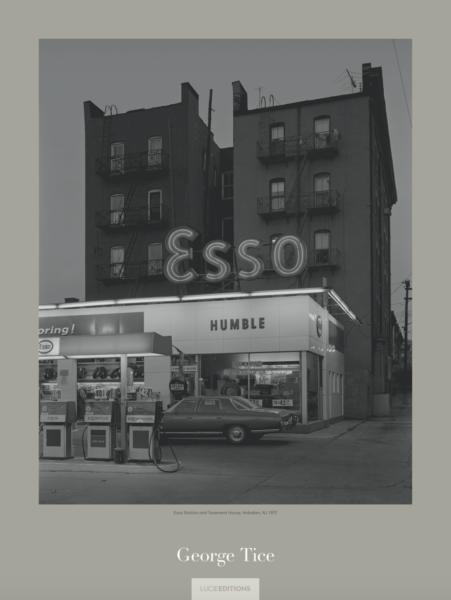 George Tice Esso web version